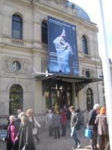 Ballettwerkstatt: John Neumeier